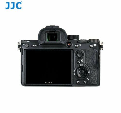 JJC ES-EP18 Cámara Ocular Para Sony a7 a7II a7 a7R a7R III a9 a58 a99II II a7S II