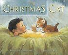 The Christmas Cat by Maryann Macdonald (Hardback, 2013)