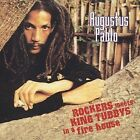 Rockers Meet King Tubby In a Fire House [2003 Bonus Tracks] by Augustus Pablo (CD, May-2003, Shanachie Records)