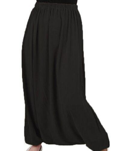 lots 5 sarwal muslim trousers hijab jilbab microfibre high quality french