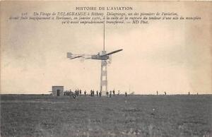 CPA-HISTOIRE-DE-L-039-AVIATION-UN-VIRAGE-DE-DELANGRANGE-A-BETHENY