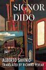 Signor Dido: Stories by Alberto Savinio (Hardback, 2014)