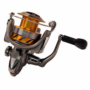 382ea61c24f Daiwa Revros Spinning Reel REV4000H for sale online   eBay