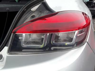 RENAULT CLIO HATCHBACK 2009-2012 REAR LIGHT LAMP DRIVER SIDE NEW HIGH QUALITY