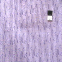 Marjolein Bastin Pwmb006 Nature's Palette Floral Purple Fabric By Yard