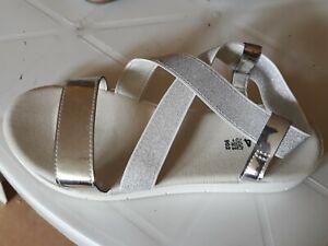 Sandale femme 40  talon 2.5 cm