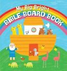 My Big Bright Bible Board Book by Christina Goodings (Board book, 2014)
