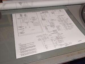 joust arcade cabinet back door interboard power wiring diagram 16 rh ebay com Automotive Wiring Diagrams Wiring Diagram Symbols