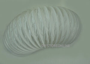 Low-Profile-Ducting-Tape-System-100mm-4-034-PVC-Round-Hose-Extractor-Fan