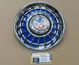 0692 Couverture Roue Bleu Cuppini Vespa 3 50 8 125 150 Bonne Conservation De La Chaleur