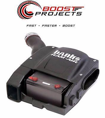 Banks Ram Air Intake Dry Filter 1999-2003 Ford 7.3L Powerstroke Diesel 42210-D