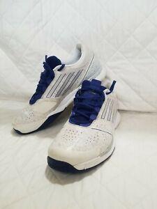 hombre Azul para Q21442 Adizero Adidas Web 11 Sprint talla Feather Zapatillas xnA4aq