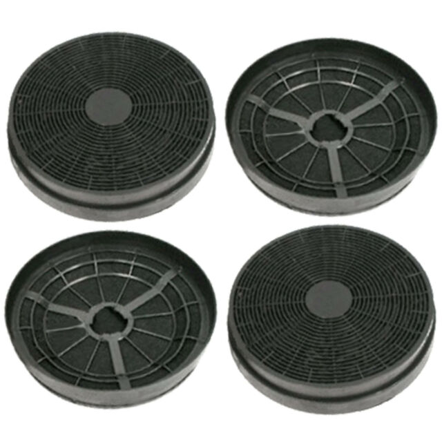NEW Electric electriQ Cooker Hoods Carbon Filter CF130 Pack of 2