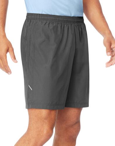 Hanes Men/'s Performance Shorts De Course Sports Entraînement Gym Cool DRI inner brief