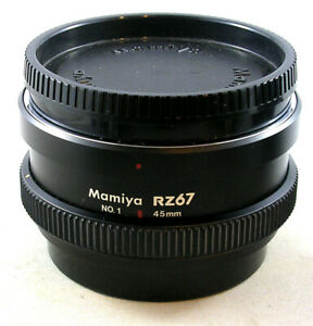 Mamiya-RZ67-NO-1-45mm-Extension-Tube-with-Caps