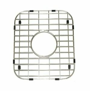 Stainless Steel Kitchen Sink Protectors 13\