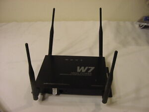 PAKEDGE-W7-HIGH-POWER-SIMULTANEOUS-DUAL-BAND-WIRELESS-ACCESS-POINT-NO-POWER-CORD