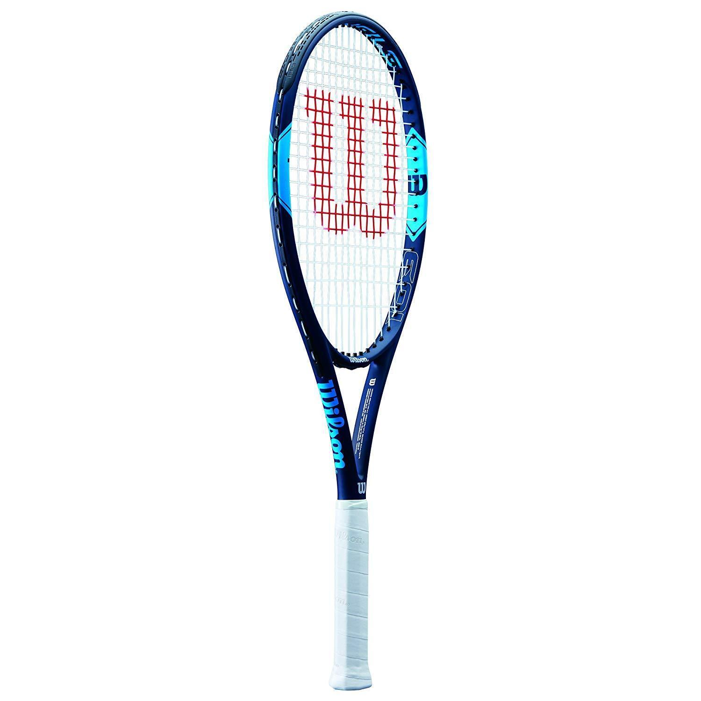 Wilson - WRT30650U3 - Monfis Offen 103 Tennisschläger - Griffgröße - 4 3/8