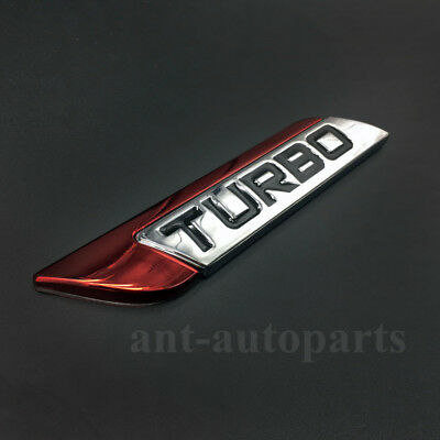 2x V6 Engine 3D Badges Tailgate Car Auto Truck Rear Emblems Stickers For TOYOTA