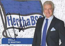 Nello Di Martino (Hertha BSC Berlin) 2011/2012 - original