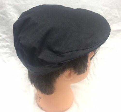 2 di 7 Original Barbour Hat D585 Cotton Wax Navy Coppola Blu Barbour  Impermeabile cd709077aed4