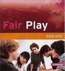 Fair Play. Schülerband 9. / 10. Schuljahr von Volker Pfeifer (2008, Gebundene Ausgabe)