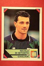 Panini Calciatori 1993/94 1993 1994 n. 34 CAGLIARI DI BITONTO DA EDICOLA !