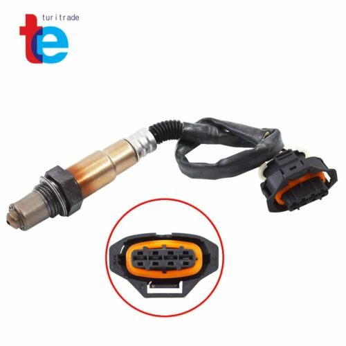 Downstream O2 Oxygen Sensor For 2015-2011 Chevrolet Cruze 1.4 1.8L 213-4698
