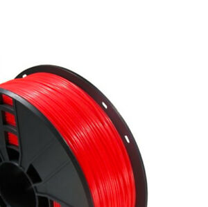 3d Printer Filament 1kg/2.2lb 3mm Abs Martian Mass Red Computers/tablets & Networking 3d Printer Consumables