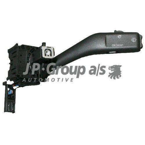 2kb, 2kj, 2cb, Jp Group wischerschalter jp Group 1196201600 VW Caddy III combi