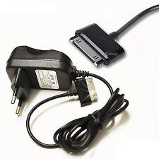 Cable Cargador Cable Red Adaptador para Samsung P5100 P5110 P3110 P7100 P1000