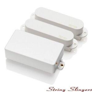 EMG-SA-SA-81-SSH-Combination-Active-Pickup-Set-for-Strat-Style-White-Solderless