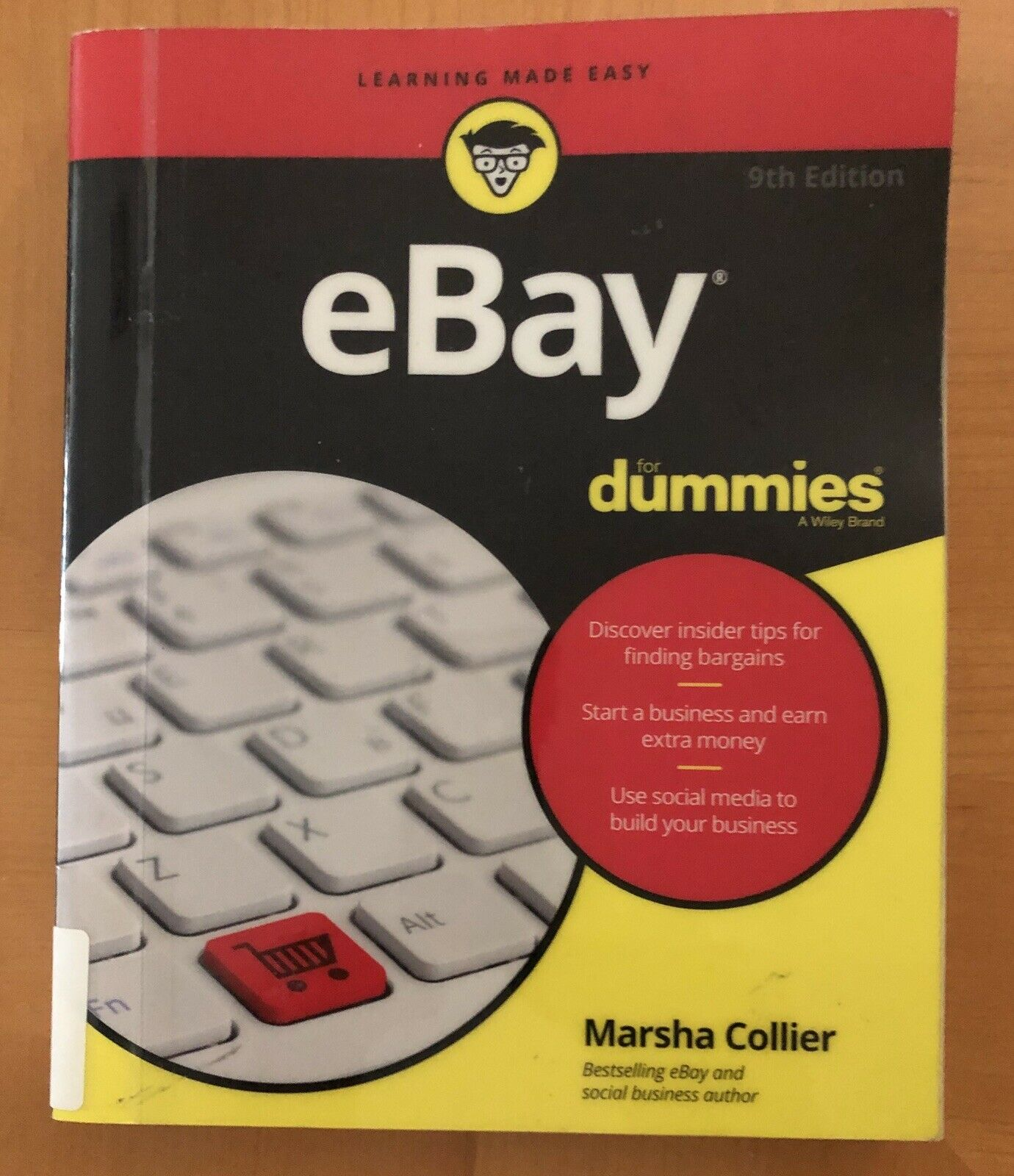 Ebay For Dummies By Marsha Collier 2016 Trade Paperback For Sale Online Ebay