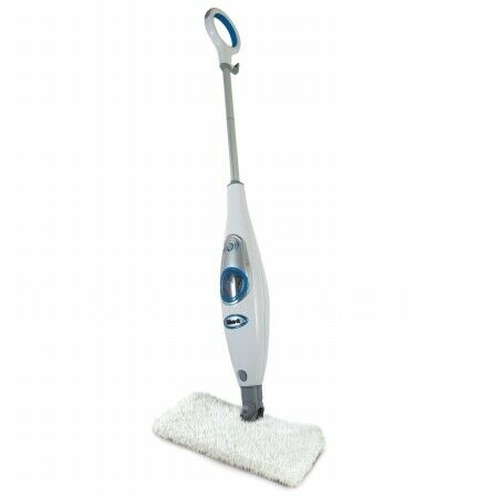 SM200 Microfibre /& scrubbing Pockets 2 Pack To Fit Shark Sonic Steam Mop