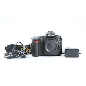 Nikon-D90-27-Tsd-Ausloesungen-Sehr-Gut-229274