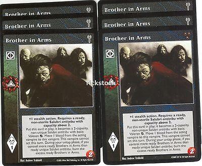 Brother/'s Blood x10 LoB BL