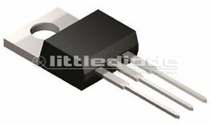 BTA30-800CW3G-30A-800V-TRIAC-Gate-Trigger-1-3V-35mA-3-pin-Through-Hole-TO-220-L