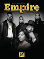 Empire Sheet Music Original Soundtrack From Season 1 Piano Vocal Guita 000146150