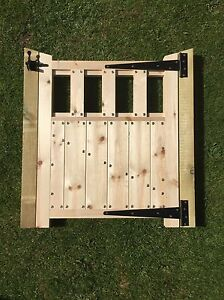 Ordinaire Image Is Loading Garden Gate Kit Small Garden Gate Free Local