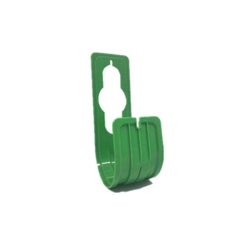 garden home hose holder pipe hanger storage hosepipe hook watering reel rac TB