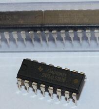 SOIC-16 8x TEXAS INS Quad Receiver RS-422//RS-423 SN75ALS193D NEW  !