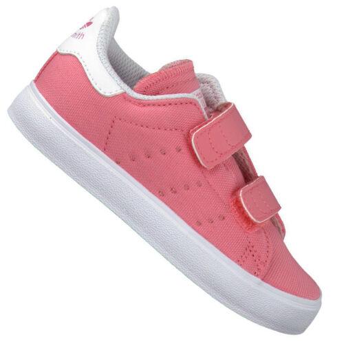 adidas originals stan smith bambino rosa