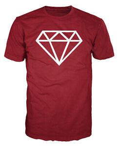 Diamond-Swag-Fashion-Dope-Fresh-Billionaire-Club-Hip-Hop-Urban-Unisex-T-shirt