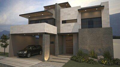 Casa en VENTA Monterrey San Pedro Bosques del valle
