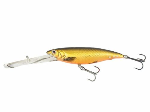 Savage Gear 3D Iron Mask Deep Diver 9cm 15g slow floating lure