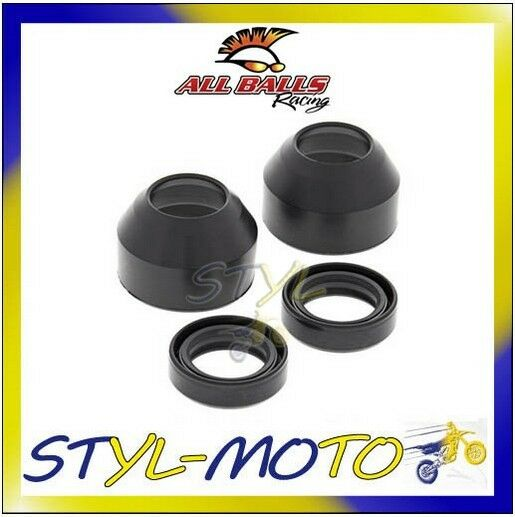 56-146 All Balls Kit Paraoli E Parapolvere Forcella Husqvarna Fe 501s 2015-2016