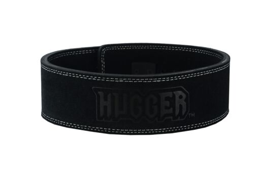 NEW Hugger Weightlifting Belts Back Support Power-Lifting Strength Lever Fitness
