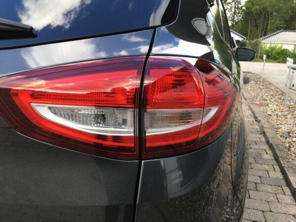 Ford C-MAX 2,0 TDCi 150 Titanium aut. billede 3