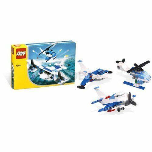 LEGO Make & Create Designer Set 4098  High Flyers
