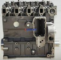 Fits Cummins 4bt 3.9l Short Block Plus Cylinder Head,